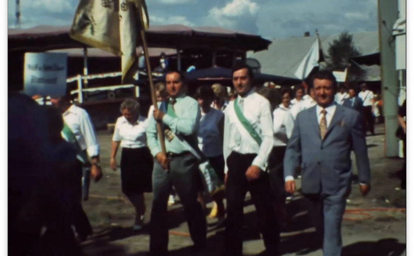 Almhorster Sportfest 1976